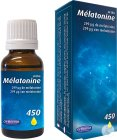 Ortho Melatonine Druppels Fl 20ml