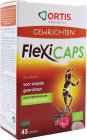 Ortis Flexicaps Bio 45 Tabletten