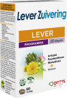 Ortis Lever-Zuivering 60 Tabletten