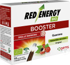 Ortis Red Energy Bio 10x15ml