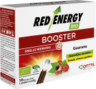 Ortis Red Energy Zonder Alcohol Bio 10x15ml