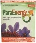 Parabolic Biologicals ParaEnergy 30 Capsules