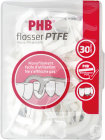 PHB Flosser PTFE 30 Stucks