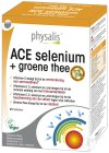 Physalis ACE Selenium + Groene Thee 45 Tabletten