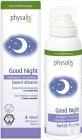 Physalis Aromaspray Good Night Relaxerende Omgevinggspray 100ml