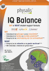 Physalis IQ Balance Day And Night 60 Tabletten