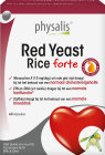 Physalis Red Yeast Rice Forte 60 Capsules
