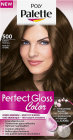 Poly Palette Perfect Gloss Color 500 Sweet Mocca 115ml