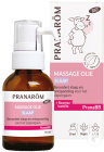 Pranarôm Massage Olie Slaap Bio 30ml