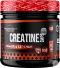 Protech Evolution Creatine Caps 200 Capsules