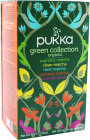 Pukka Green Collection Kruidenthee Bio 20 Zakjes