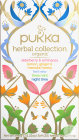 Pukka Herbal Collection Kruidenthee Bio 20 Zakjes
