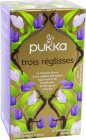 Pukka Three Licorice Kruidenthee Bio 20 Zakjes