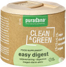 Purasana Clean & Green Easy Digest Bio 90 Tabletten
