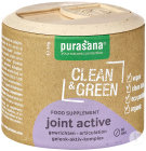 Purasana Clean & Green Joint Active Gewrichten Complex Bio 90 Tabletten