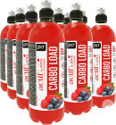 QNT Carbo Load With Juice Superfruit 12x 700ml