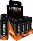 QNT L-Carnitine 3000mg Fles 80ml