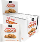 QNT Light Digest Eiwit Cookie Met Gezouten Karamel 12x60g