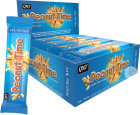 QNT Peanut Time Bars 12x60g