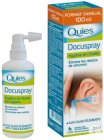 Quies Docuspray Oorhygiene Zondert Drijfgas Spray 100ml