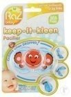 Raz Baby Keep-It-Kleen Fopspeen Finley Clown Fish 0-36 Maanden 1 Stuk