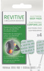 Revitive Circulation Booster Elektrodenpads Voor Revitive IX En Revitive LV Stuks 4