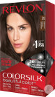 Revlon Colorsilk N° 20 Brown/Black