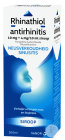 Rhinathiol Antirhinitis Neusverkoudheid Sinusitis Siroop Fles 200ml