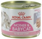 Royal Canin Babycat Instinctive Katachtig 12x195g