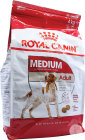 Royal Canin Size Health Nutrition Medium Adult Canine 4kg
