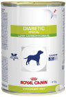 Royal Canin Veterinary Diet Diabetic Low Carbohydrate Canine 12x410g