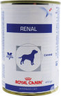 Royal Canin Veterinary Diet Renal Canine 12x410g