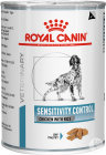 Royal Canin Veterinary Diet Sensitivity Control Canine Chicken 12x420g
