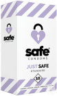 Safe Condoms Just Safe Standard Condooms 10 Stuk