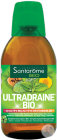 Santarome Ultradraine Bio Groene Thee/ Citroen 500ml
