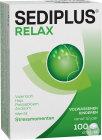 Sediplus Relax 100 Dragees