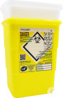 Sharpsafe Naaldcontainer 1l 4160