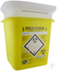 Sharpsafe Naaldcontainer 4l (4100)