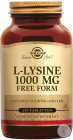 Solgar L-Lysine 1000mg Tabletten 250