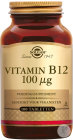 Solgar Vitamin B12 100µg Tabletten 100