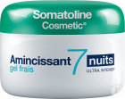 Somatoline Cosmetic Afslankkuur 7 Nachten Ultra Intensief Frisse Gel Pot 400ml