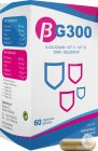 Soria Natural BG300 Weerstand 60 Tabletten