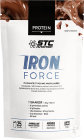 STC Nutrition Iron Force Smaak Chocolade 750g