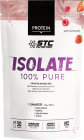 STC Nutrition Isolate 100% Pure Rood Fruit 750g