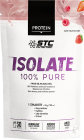 STC Nutrition Pure Isolate 100%  Smaak Rood Fruit  750g