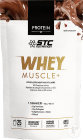 STC Nutrition Whey Muscle Chocolade 750g