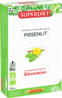 Super Diet Paardebloem Bio Ampullen 20x15ml