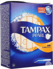 Tampax Pearl Super Plus 18