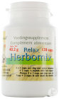 The Herborist Relax Herbomix Rust 120 Capsules (0745a)