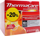 Thermacare Kp Zelfwarmend Nsp 6+2 Promo -20%